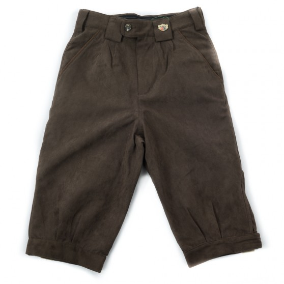 Alan Paine Children's Waterproof Shooting Breeks