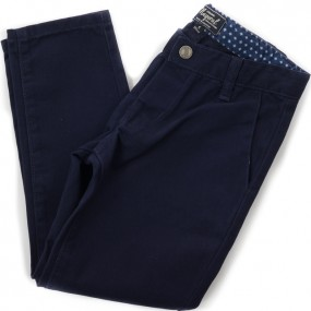 Mayoral Navy Boy's Trousers FROM