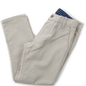 Mayoral Light Beige (Corteza) Boys Trousers