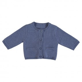 Mayoral Knitted Baby Cardigan 1316