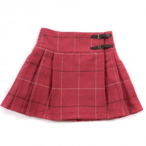 Startsmart Raspberry Check Kilt