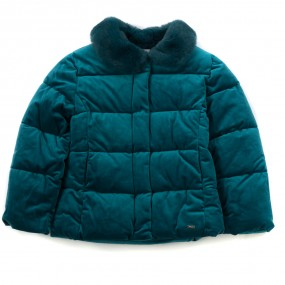 Mayoral Duck Green Padded Jacket 4413