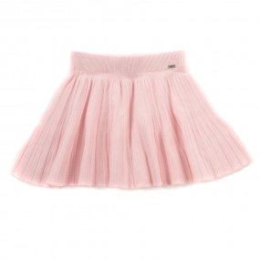 Mayoral Rose Knitted Skirt 2938