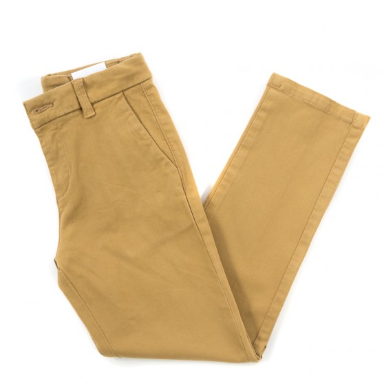 Mayoral Chino Mocha Slim Fit Trouser 513