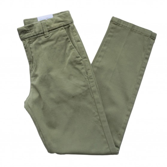 Mayoral Chino Bayleaf Slim Fit Trouser 513