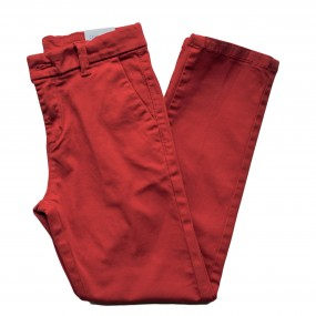 Mayoral Chino Cherry Slim Fit Trouser 513