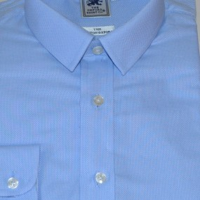 Oxford Shirt Company Blue Classic Shirt
