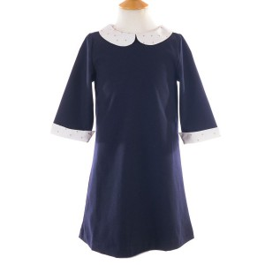 Startsmart Navy Catherine Dress